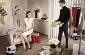 Confidentiel Shopping Tour