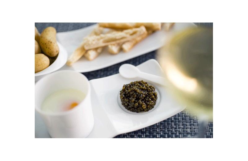 Almas (caviar) - Gastronomiac