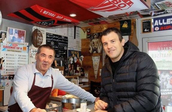 Confrontez-vous à Olivier PANIS Champion de Formule 1.