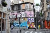 CAPTUREZ LE STREET ART DE MONTMARTRE À TRAVERS VOTRE OBJECTIF