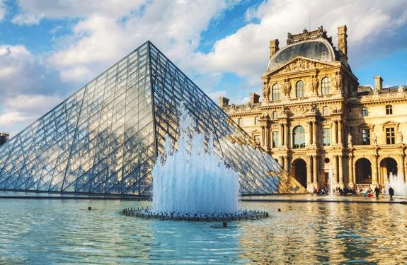 IMMORTALISEZ LE COEUR DE PARIS