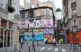 Le Street Art à Montmartre