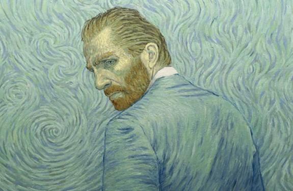Marchez dans les pas de Vincent van Gogh
