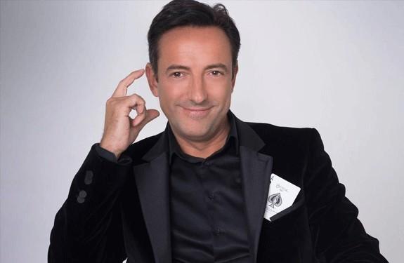 Antonio Magicien Mentalist