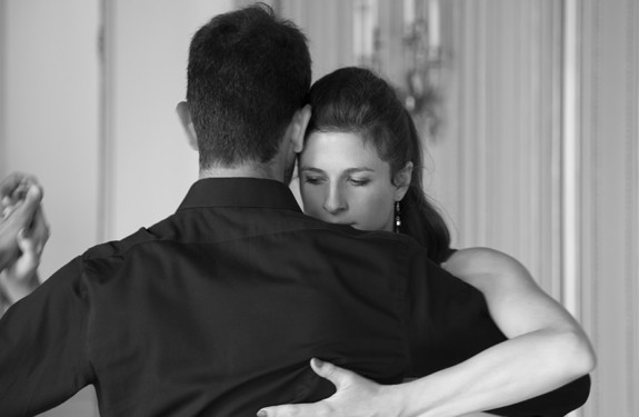 in the world of Argentine tango