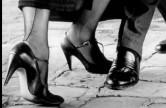 dans l'univers du tango argentin