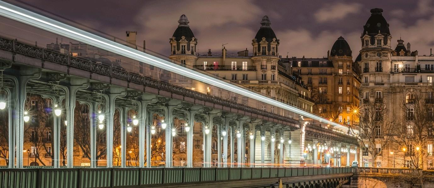 GREETS vous fait découvrir les dessous de Paris