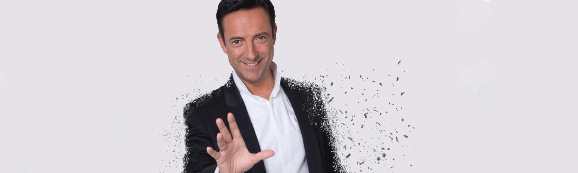 Antonio Magicien Mentaliste
