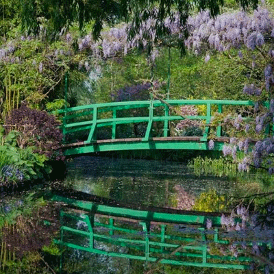 Visite Giverny Claude Monet