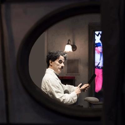 Manoir Charlie Chaplin