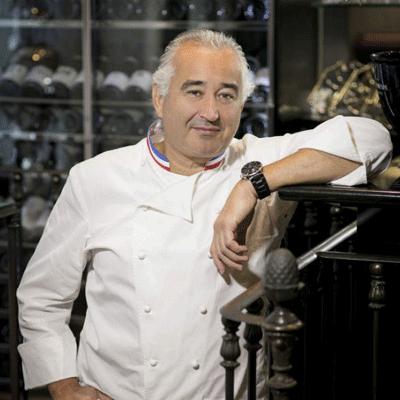 Stephane GABORIEAU MOF