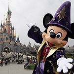 Magie_disneyland_Paris_Mickey