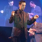 Mentalist Magicien français Antonio