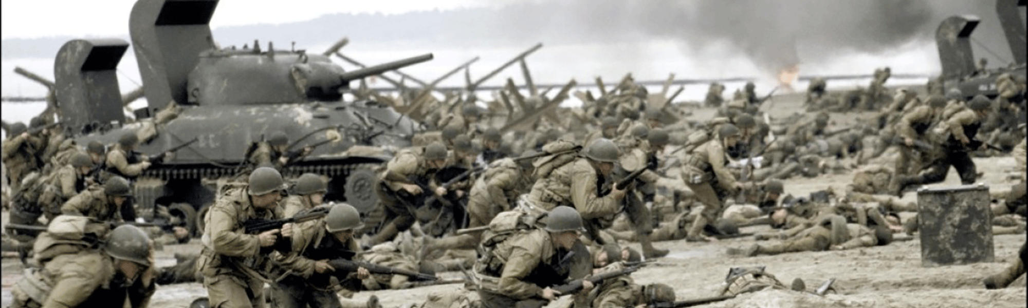 débarquement_6juin1944_plage_normandie_soldats_guerre