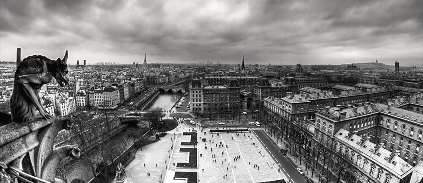 patrimoine Paris