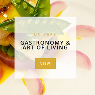 Gastronomy Art of Living