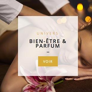 Bien-être & Parfum