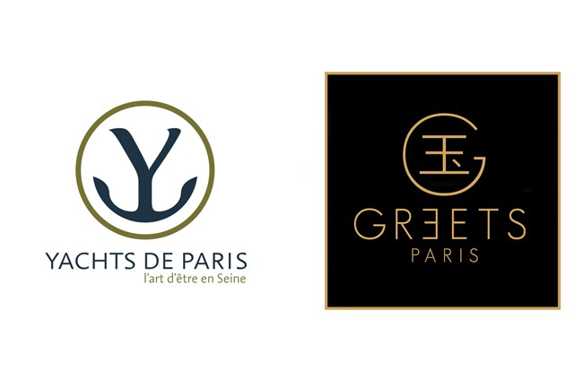 GREETS S'ASSOCIE AUX YACHTS DE PARIS
