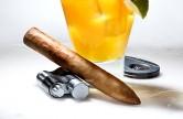 Cigares & Speakeasy de l'époque de la prohibition