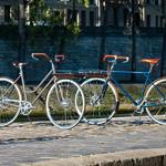Balade vélo tamboite Paris