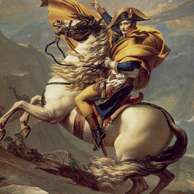 Sur les pas de Napoléon Bonaparte