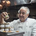 Le Chef Stephane GABORIEAU