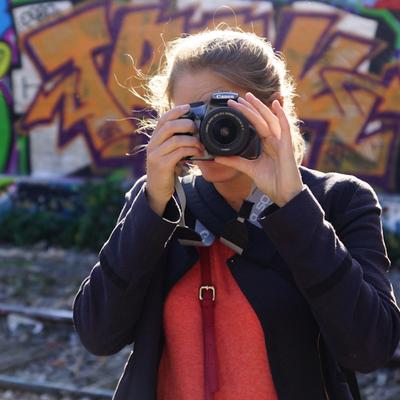 experience street art photo