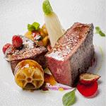 diner gastronomique étoilé à paris