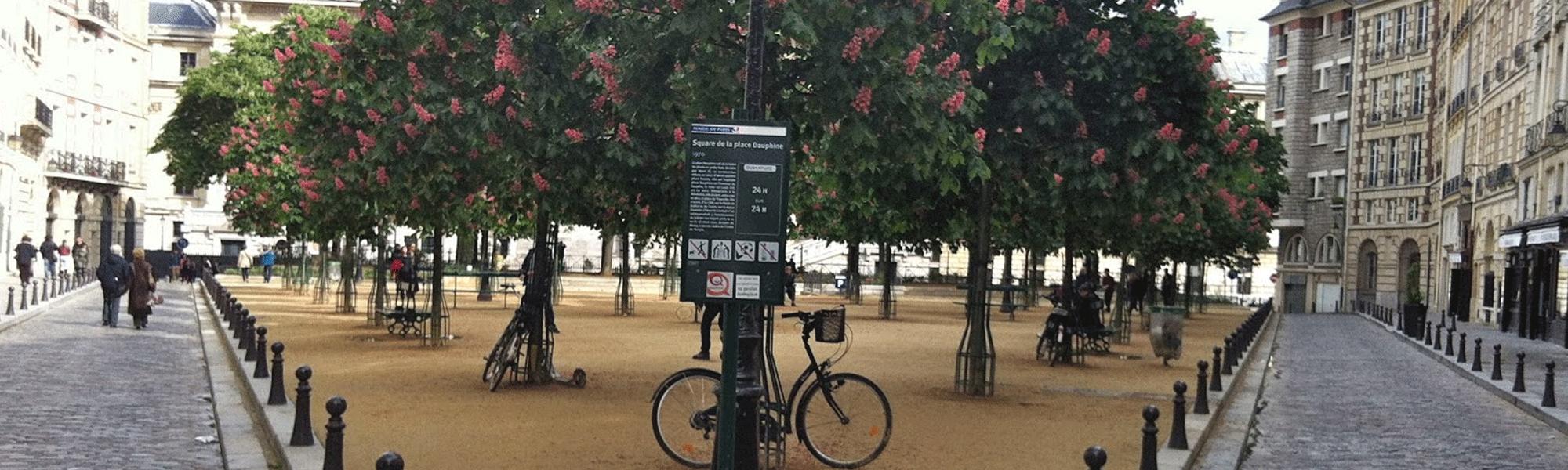 visite paris expérience photo