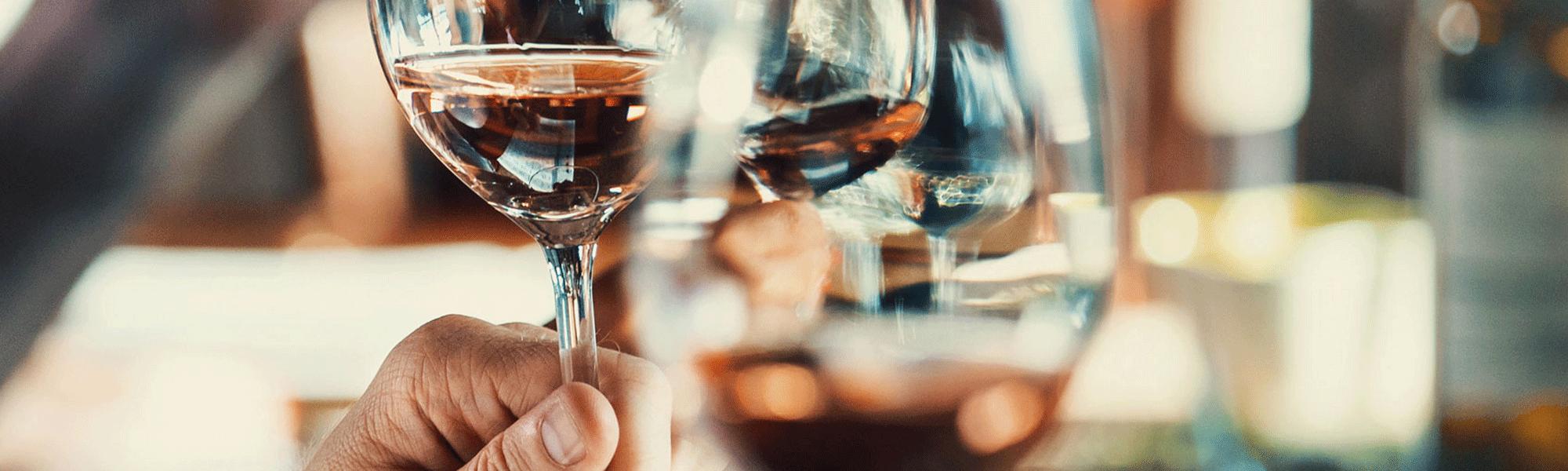 Degustation Grands Vins Français Paris GREETS