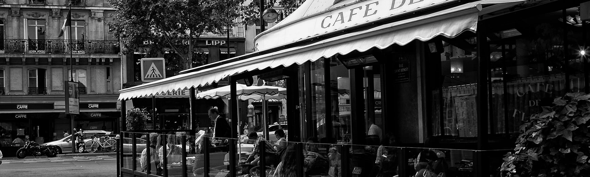 café saint germain des près paris