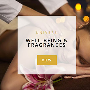 Well-being & Fragrances